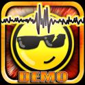 BH Music Visualizer (Demo)
