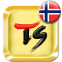 Norwegian for TS Keyboard