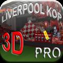 Liverpool Kop 3D Pro LWP