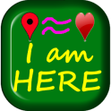 I am Here (Easy to use)