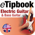 eTipbook Electric Guitar