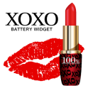 XOXO-Lipstick Battery-Free