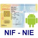 Calcular letra del NIF o NIE