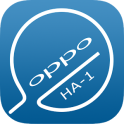 OPPO HA-1 Control