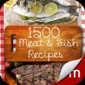 1,500+ Meat & Fish Recipes