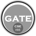 GATE CSE ISE