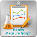 Health Measure Graph