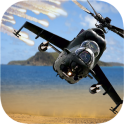 Gunship Heli Combat Battle Game 2018