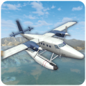 Sea Plane 3D Flight Sim