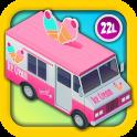 Ice Cream Truck Kids Vehicles