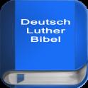 Deutsch Luther Bibel PRO