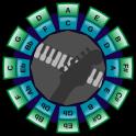 Circle of Chords AdFree
