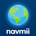 Navmii GPS Monde (Navfree)