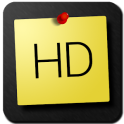 Notes Widget HD PRO - Stickies
