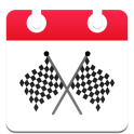 Formula 2019 Race Calendar