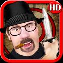 Knife King2-Shoot Boss HD