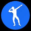 Progression Workout Tracker