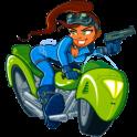 Moto Cross Style