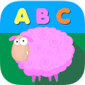ABC for Kids Educational Game with Animals&Letters