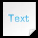 Open As Text
