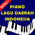 Piano Lagu Daerah Indonesia