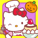 Hello Kitty Cafe: Festividades