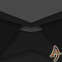 Xperien Theme Gray Black