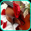 바이올린 배경 화면