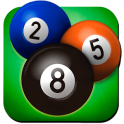 8 Pool Game Snooker 9 Ball