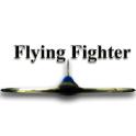 Flying Fighter -City Destroyer
