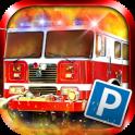 Fire Truck Driving Simulator 3D Parking Games 2018