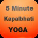 Kapalbhati Pranayama Yoga