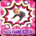 Photo Frame Kids