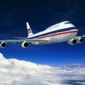 Авиасимулятор : пилот самолета