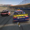 Stock Car-Rennen