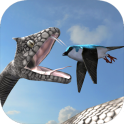 Snake Survival Simulator