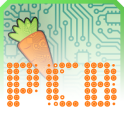 PCB Carrot ⁞ Free CM13 Theme