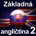 Základná angličtina 2