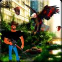 Zombie Bird Hunter