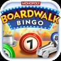 Boardwalk Bingo: MONOPOLY