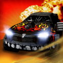 Max Speed Road Warrior Race 3D
