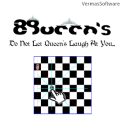 Eight Queen's Puzzle
