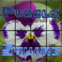 Puzzle Square - Pack Hiver