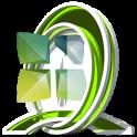 GreenLi 3D theme Next Launcher