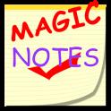 Magic Notes