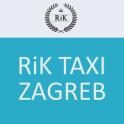 RiK TAXI Zagreb