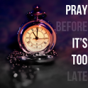 Prayer Quotes- Daily