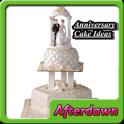 Юбилейный торт Идеи