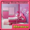 Teenage Schlafzimmer Ideen