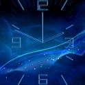 Delicate Clock LWP